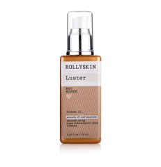 Фото Шиммер HOLLYSKIN Luster Body Shimmer bronze. 01